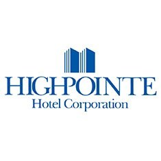 Highpointe Hotels logo