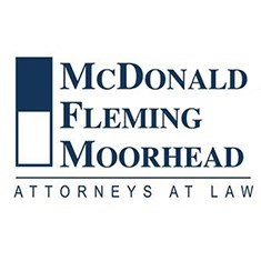 McDonald Fleming Moorhead logo